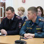 Сергей Шокин: «Пора начинать подготовку к весеннему паводку»
