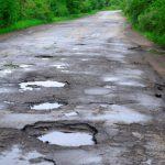 Деньги на ремонт дорог вернутся в Ярославскую область