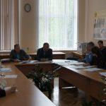 В районной администрации обсудили реализацию проекта  «Обустроим область к юбилею»