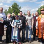 Состоялся фестиваль «Великая ростовская уха – десять веков традиций».