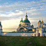 В Ростове усилена работа по охране культурного наследия