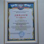 Подведены итоги VIII Всероссийского фестиваля «Созвездие мужества»