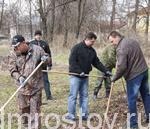 29 апреля ростовцы станут участниками Всероссийского экологического субботника