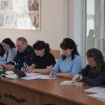 Комиссия по делам несовершеннолетних подвела итоги работы за I квартал.