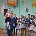 В школах Ростовского района прозвенели последние звонки
