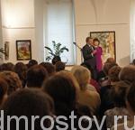 В Ростовском кремле чествовали лучших медицинских работников