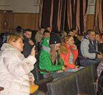 Глава района Алексей Константинов и жители Татищева обсудили проблемы села