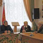 В Ростовском районе прошел общероссийский прием граждан