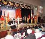 """В """"Театре Ростова Великого"""" прошел концерт, посвященный Дню защитника Отечества"""