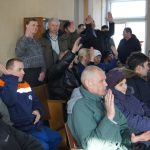 Ростовцы голосуют за Комсомольский парк