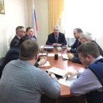 В сельском поселении Семибратово построят межпоселковый газопровод