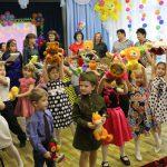 Детский сад отметил свой юбилей