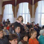 Алексей Константинов провел встречу с жителями