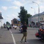 В Ростове прошел Фестиваль «Moto Family Days»