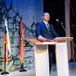 В Ростове состоялась инаугурация главы района