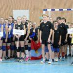 В Ростове стартовало Первенство Ярославской области по волейболу