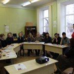 В Ростове прошло заседание круглого стола