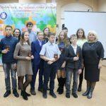 Юные жители района получили паспорта