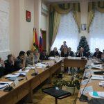 Депутаты приняли основной финансовый документ