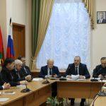 Сергей Шокин: «Необходим постоянный мониторинг и жесткий контроль»