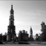 Одна из самых высоких сельских колоколен России – в ожидании реставрации
