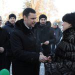 Ростовская ЦРБ получила ключи от передвижного ФАП
