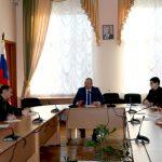 В Ростовском районе готовятся мероприятия к 30-летию вывода советских войск из Афганистана