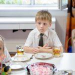 Как оформить льготу на питание в школе?