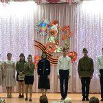 Подведены итоги проекта, посвященного 74- ой годовщине Победы в Великой Отечественной войне