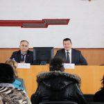 В Ростовском районе прошел форум «Ярославский управдом»