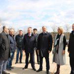 В Ростове началась подготовка площадки под строительство бассейна