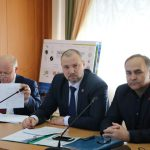 Сергей Шокин: «Жителям и гостям района необходимо быть предельно внимательными при обращении с огнем»