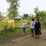 В Ростовском районе проходит приёмка образовательных учреждений к новому учебному году